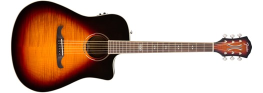 T-Bucket™ 300CE - 3-Color Sunburst