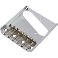 6-Saddle Vintage-Style Telecaster® Bridge Assembly -