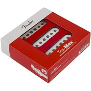 Fender Tex-Mex™ Strat Pickups - White