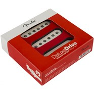 Deluxe Drive Stratocaster® Pickups -