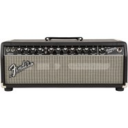 Bassman® 500 Head - Black and Silver