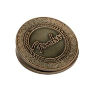 Fender® Old West Magnet Clip -