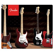 Fender™ American Standard Mouse Pad in