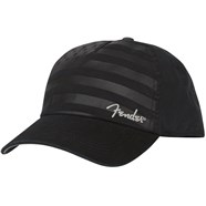 Fender® Blackout USA Hat -