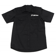 Fender® David Lozeau Mechanico Work Shirt - Black