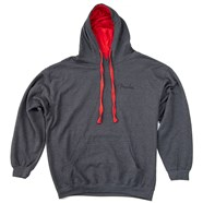 Fender® Pullover Sweatshirt in Gray