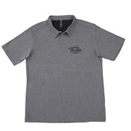 Fender® Industrial Polo in Gray