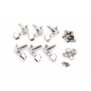 Acoustic Guitar Tuning Machines - GDO- GDP - T-Bucket™ -