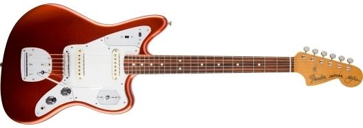 Johnny Marr Jaguar® Metallic KO
