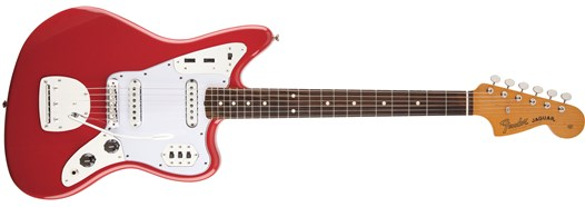 '60s Jaguar® Lacquer -