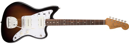 Road Worn® '60s Jazzmaster® -