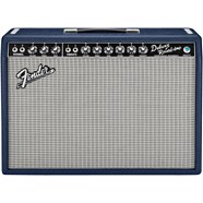 Limited Edition '65 Deluxe Reverb® - Navy Blue - Navy