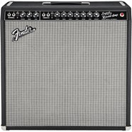 '65 Super Reverb® - Black and Silver