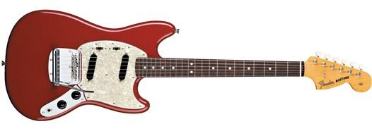 Classic Series '65 Mustang® Dakota Red