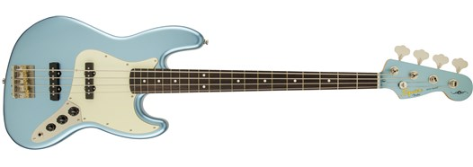 James Johnston Jazz Bass® in