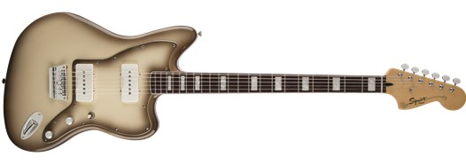 Squier® Vintage Modified Baritone Jazzmaster® -