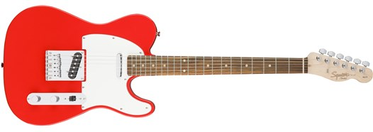 Affinity Series™ Telecaster® - Race Red