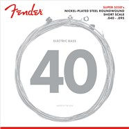 5250 Short Scale Bass Strings -