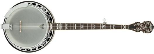Premier Concert Tone 59 Banjo with Case in