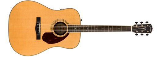 PM-1 Deluxe Dreadnought, Natural in