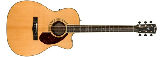 PM-3 Deluxe Triple-0, Natural in