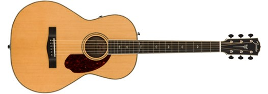 PM-2 Deluxe Parlor, Natural in
