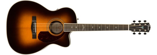 PM-3 Deluxe Triple-0, Vintage Sunburst in