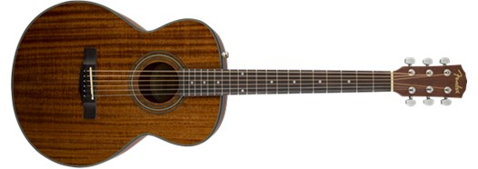 FA-125S Folk Pack Mahogany in