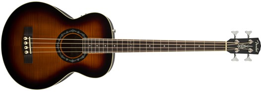 T-Bucket™ Bass E in
