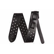 Fender® Punched Hole Strap -