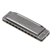 Fender® Midnight Special Harmonica -