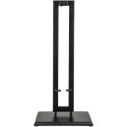 Fender Hanging Wood Guitar Stands in Black