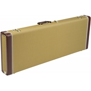 Fender® Tweed Pro Series Guitar Case in