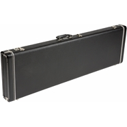 Precision®/Jazz® Bass Multi-Fit Hardshell Case - Left Handed in