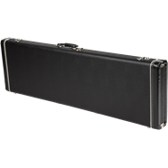 G&G Standard Hardshell Cases - Jazz Bass® | Jaguar Bass®