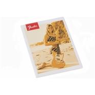 Fender™ Bikini Girl Magnet -
