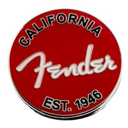 Fender™ Established 1946 Magnet Clip -