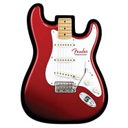 Stratocaster® Mouse Pad -