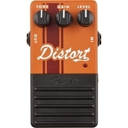 Fender® Distortion Pedal in
