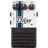 Fender® Delay Pedal in