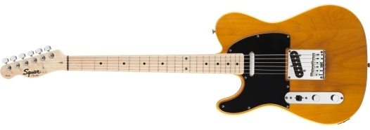 Affinity Series™ Telecaster® Left-Hand in