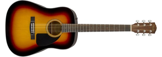 CD-60 with Case Sunburst