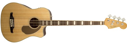 Fender Acoustic California Series