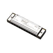 Fender® Blues Deluxe Harmonica in