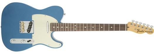 American Special Telecaster® Lake Placid Blue