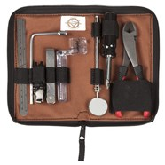 Fender® Custom Shop Acoustic Tool Kit by CruzTools® in