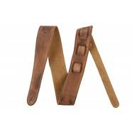 Fender Road Worn® Strap - Brown