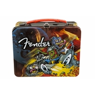 Fender™ Rockabilly Lunchbox -