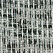 Grille Cloth (Black/Silver) -