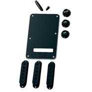 Stratocaster® Accessory Kits - Black